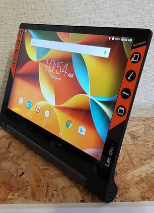 "Классный Планшет Lenovo Yoga Tab 3/IPS 10""/4 режима/Dolby Atmo..."