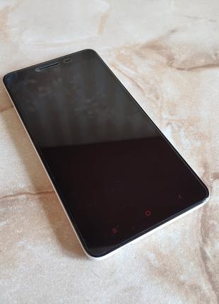 [Не включается] Смартфон Xiaomi Redmi Note 2 2/16GB White