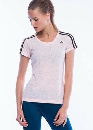 Женская футболка adidas sport essentials