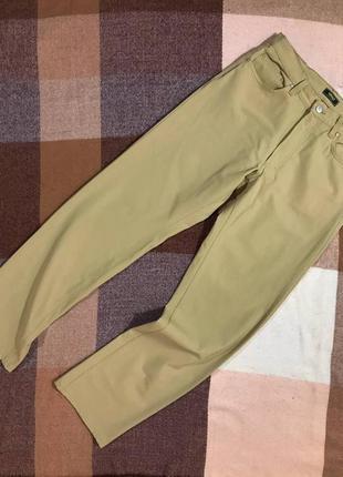 Мужские штаны , брюки versace couture