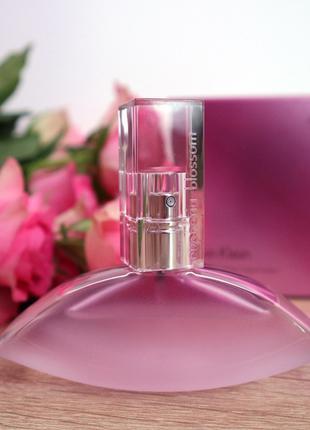 Calvin Klein Euphoria Blossom Оригинал EDТ  7 мл Затест