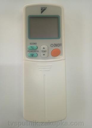 Пульт для кондиционера Daikin ARC433A87