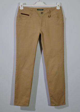 Штаны брюки lauren ralph lauren