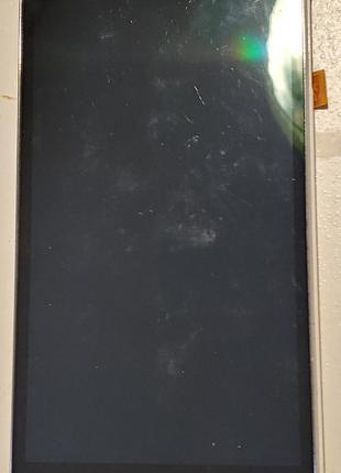 Lenovo S920 дисплейный модуль
