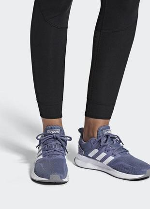 Кроссовки adidas runfalcon(артикул:f36217)