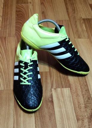 Бутсы adidas ace 15.4 in (29 см)