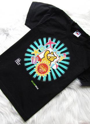Крутая футболка fruit of the loom