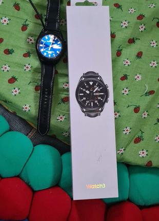 Samsung galaxy watch 3, 41!