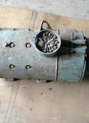 Электродвигатель постоянного тока 5,3 квт