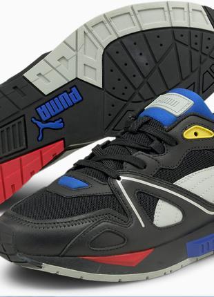 Кроссовки Puma Mirage Mox Sneakers 100% оригинал из USA