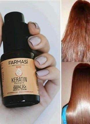 Сироватка Farmasi