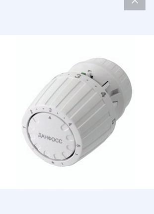 Термоголовка Danfoss RA 2991, газоконденсаторный элемент 013G2991