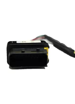 Adblueobd2 эмулятор для MАN Euro6
