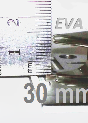 Окантователь EVA ковриков ЕВА материала