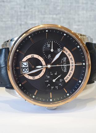 Мужские часы Bruno Sohnle 17.63117.745 Sapphire