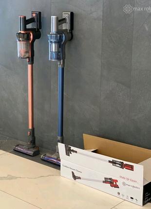 Пылесос Cordless Vacuum Cleaner Max Robotics