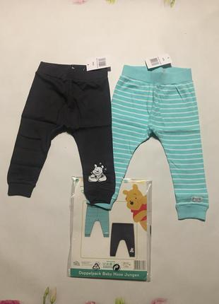 Набор детских штанишек disney