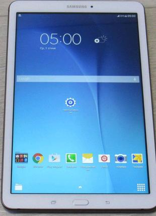 "Samsung Galaxy Tab E 9.6"" 3G Gold T561"