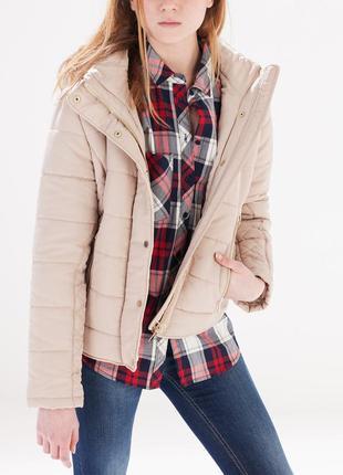 Распродажа! куртка женская stradivarius испания