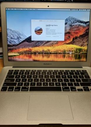 MacBook Air 13 256 SSD / 8 GB RAM
