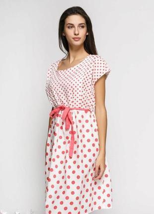 Красивое новое платье для беременных и кормящих мам esmara р-р...