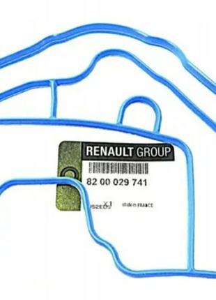 Прокладка термостата renault megane 2, Рено Меган 2