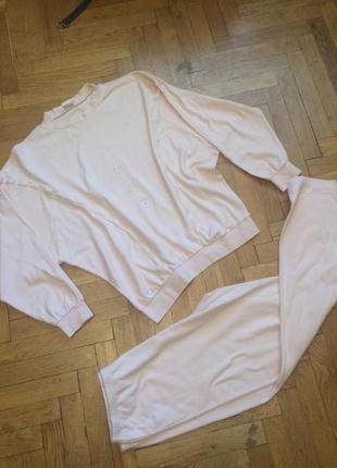 Пижама хлопок,трикотаж от timor