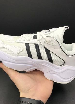 Женские кроссовки adidas magmur runner(37-41р)наложенный платеж