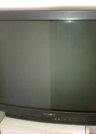 Телевизор Sony Trinitron kv-x 2971