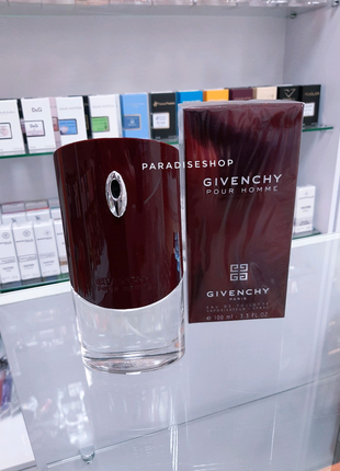 Givenchy Pour Homme 100 ml !!