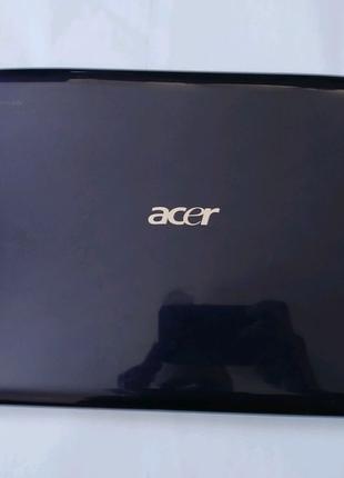 Крышка матрицы Acer aspire 5542g Original