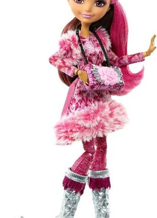 Кукла Браер Бьюти Эпическая Зима Ever After High Epic Winter B...