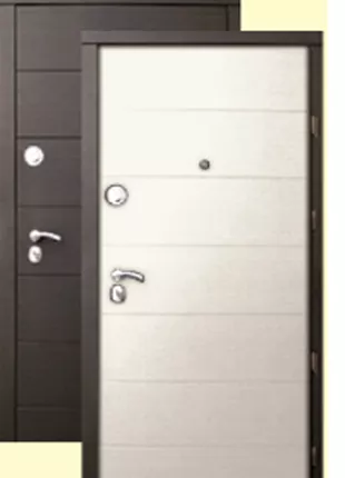"Двери серии ""Элит"" Х 001"