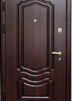 """Двери серии """"Оптима +"""" К 108"""