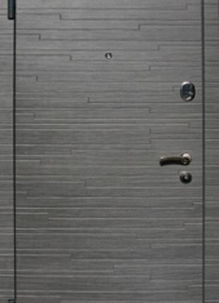 """Двери серии """"Оптима +"""" К 217"""
