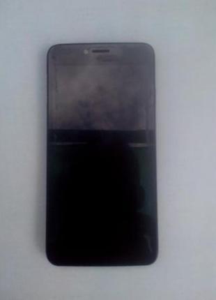 Nomi i505 телефон смартфон