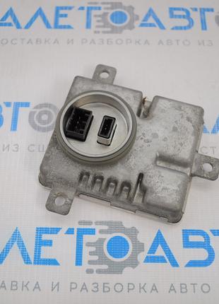 Блок розжига Audi Q5 09-12 дорест ксенон