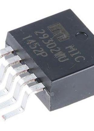 MIC29302WU. Линейный стабилизатор напряжения