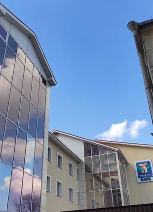 Продам Административно-производственный комплекс 3713м2