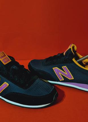 New balance 410 39р. 25см кросівки
