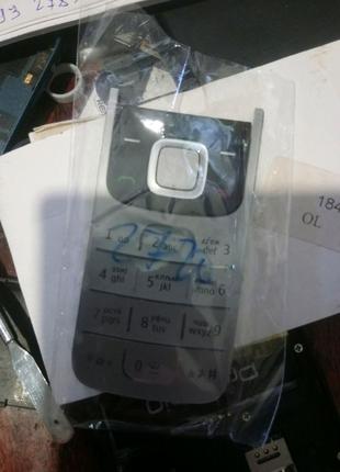 Клавиатура Nokia 2720
