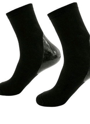 Шкарпетки Solelution із силіконовим гелевим каблуком