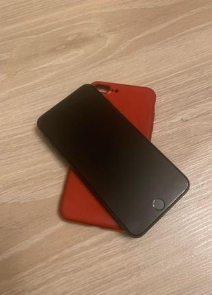 продам iPhone 7 Plus 32GB Neverlock!