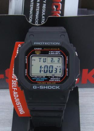 Часы Casio G-Shock GW-M 5610-1