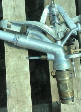 ВНИМАНИНИЕ!!! Новая водяная пушка РПР-6 для оросительной системы
