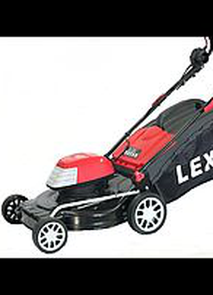 Газонокосарка LEX LXLM46E 2950W