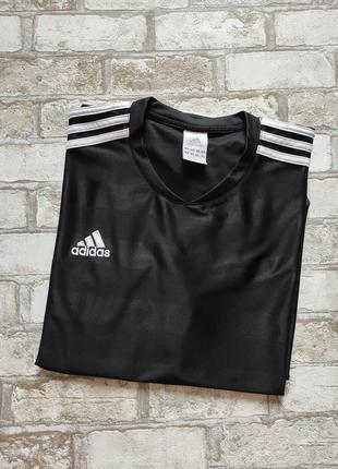 Лонгслив  adidas рашгард футболка с длинным рукавом
