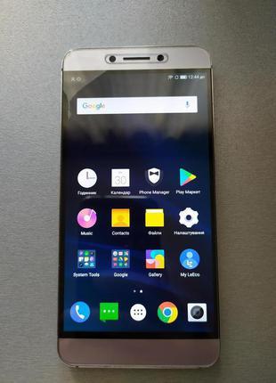 Безупречный смартфон LeEco Le S3 X522 Grey