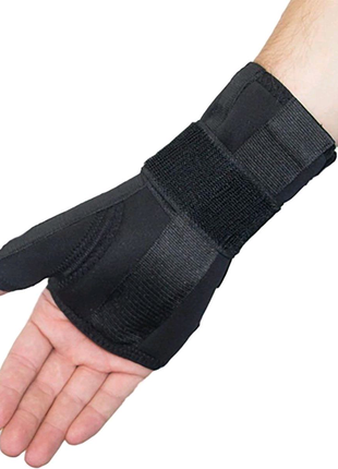Шинка для зап'ястя Novamed Thumb Brace
