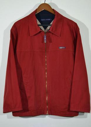 Куртка мужская tommy hilfiger vintage jacket